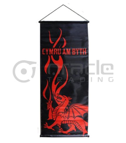 Wales Large Banner