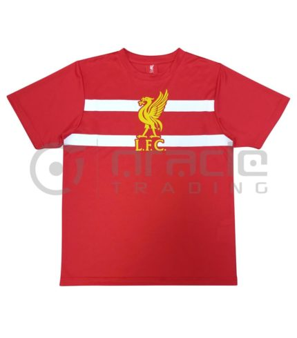 Liverpool Premium Soccer Shirt (Youth)