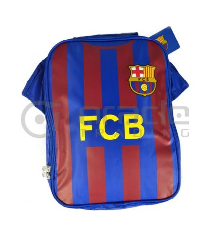 Barcelona Jersey Lunch Bag