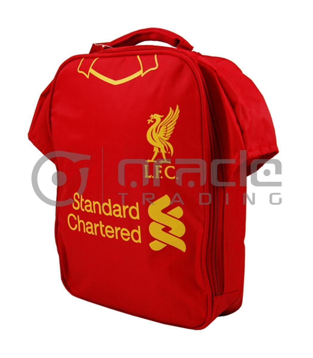 Liverpool Jersey Lunch Bag
