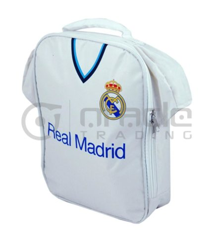 Real Madrid Jersey Lunch Bag
