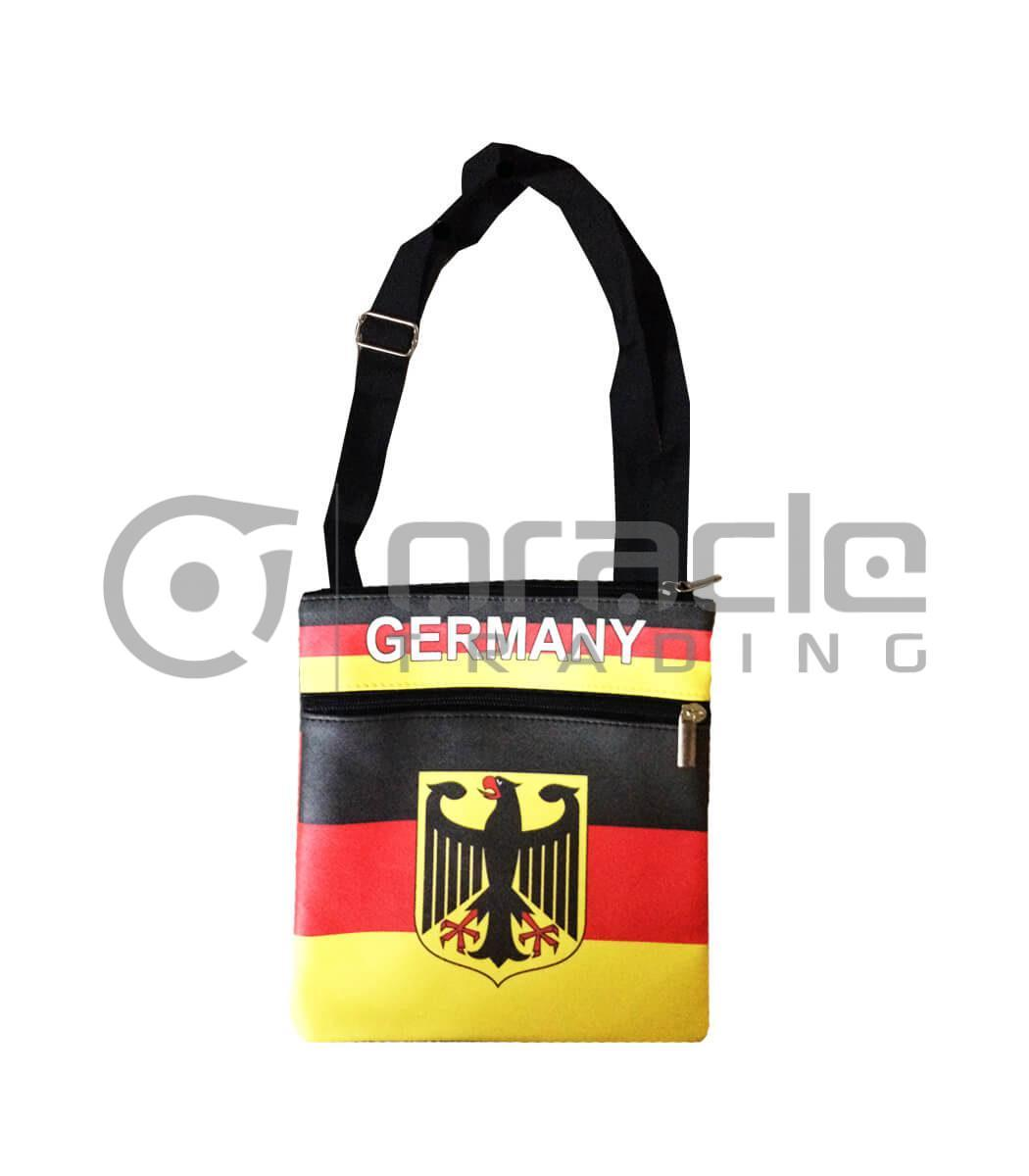 Germany Messenger Bag