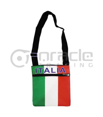 Italia Messenger Bag