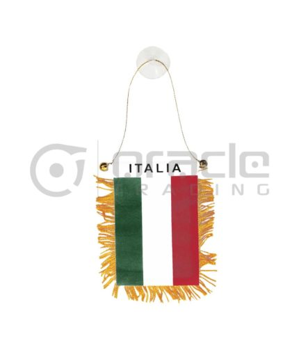 Italia Mini Banner