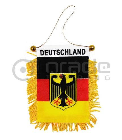 Germany Mini Banner