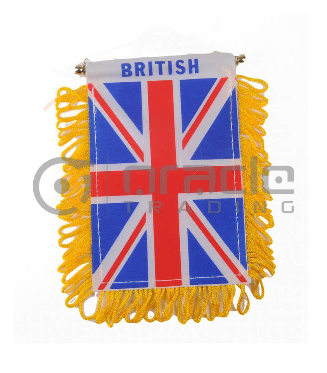 UK Mini Banner (United Kingdom)