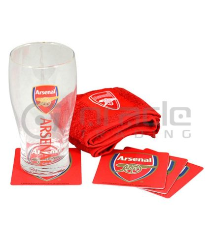 Arsenal Mini Bar Set