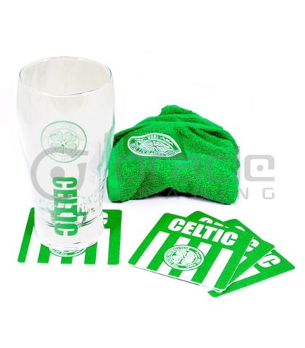 Celtic Mini Bar Set