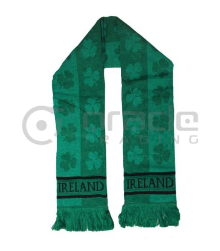 Ireland Pattern Scarf