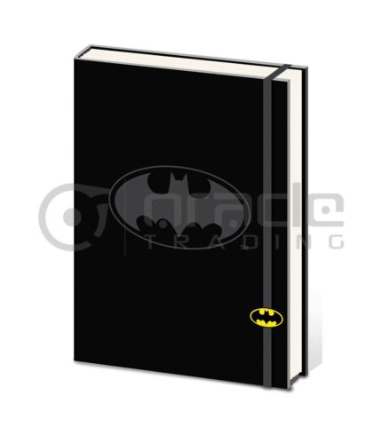 Batman Notebook (Premium)
