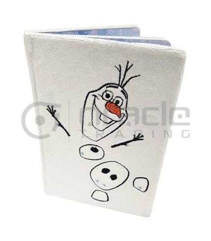 Frozen Baby Olaf Notebook (Premium)