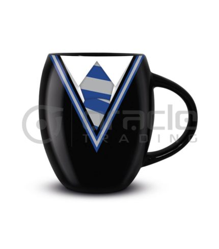 Harry Potter Oval Mug - Ravenclaw Uniform