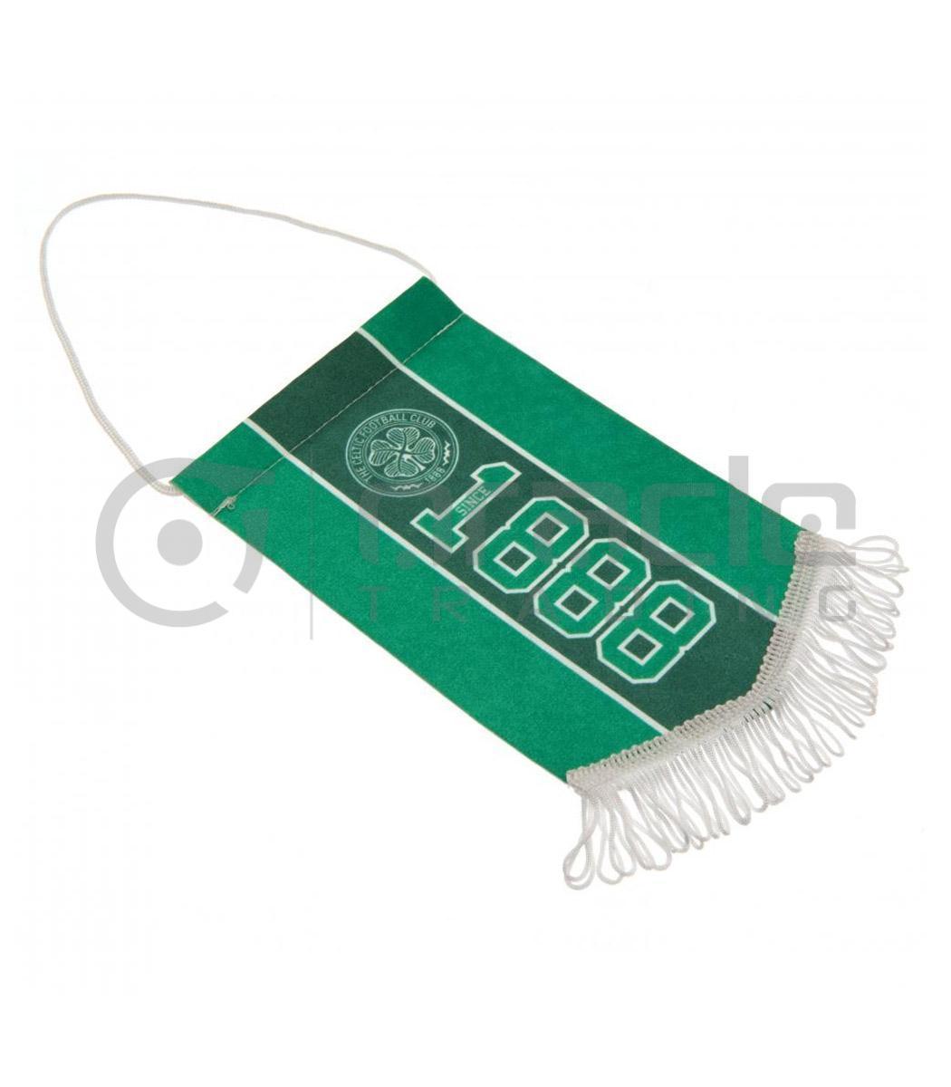Celtic Pennant