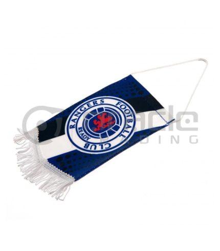Rangers FC Pennant