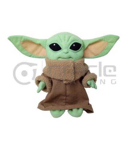 Star Wars: The Mandalorian - Baby Yoda Pillow