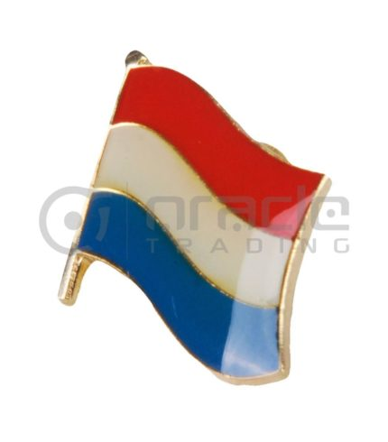 Netherlands Lapel Pin (Holland)
