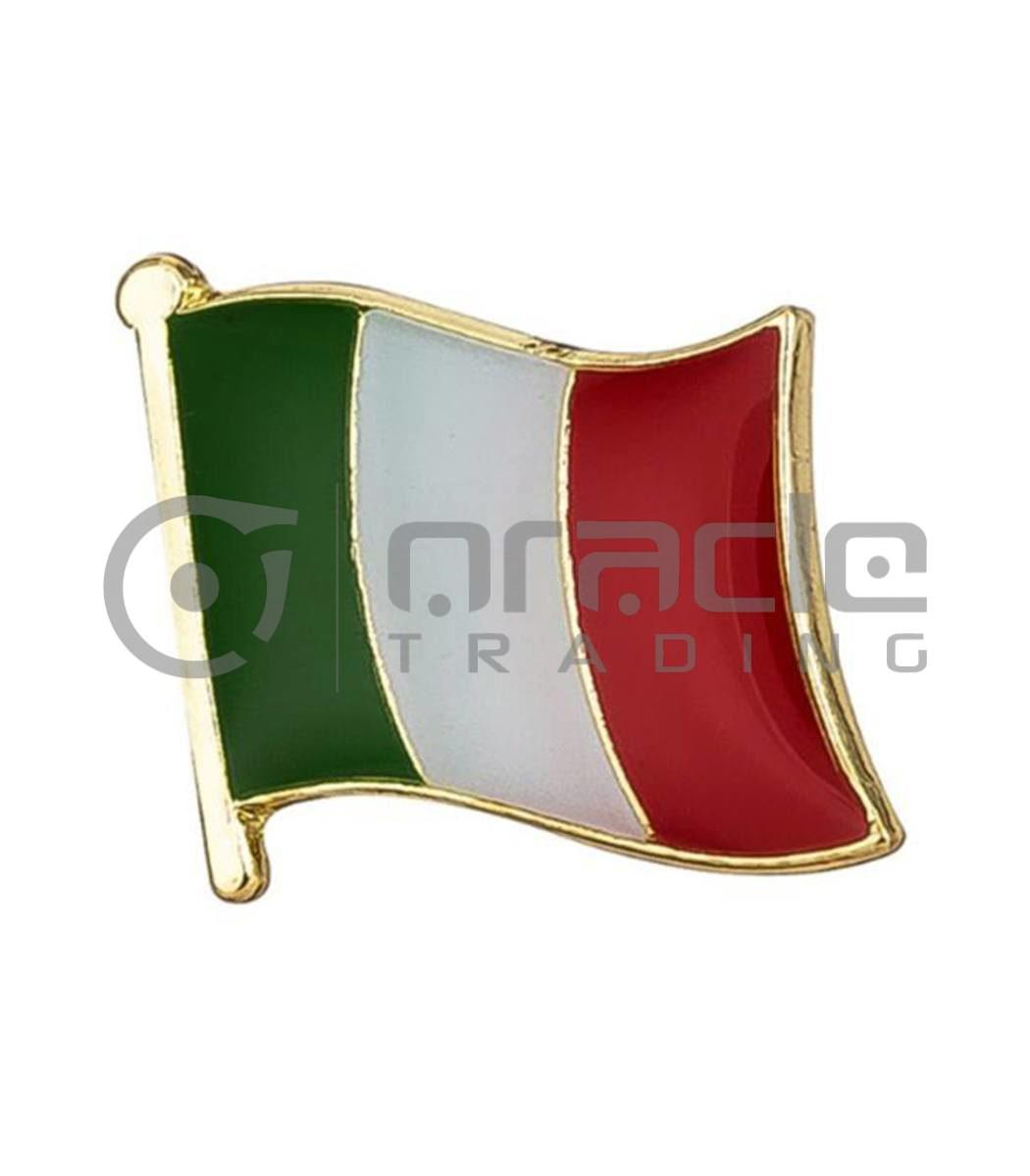 Italia Lapel Pin