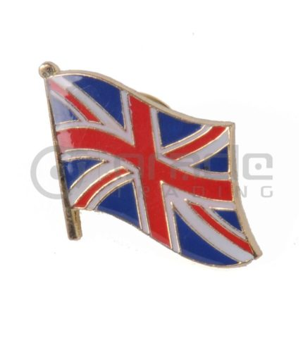 UK Lapel Pin (United Kingdom)