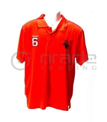Holland Polo Shirt (Adults)