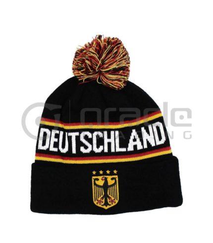 Germany Pom Beanie B