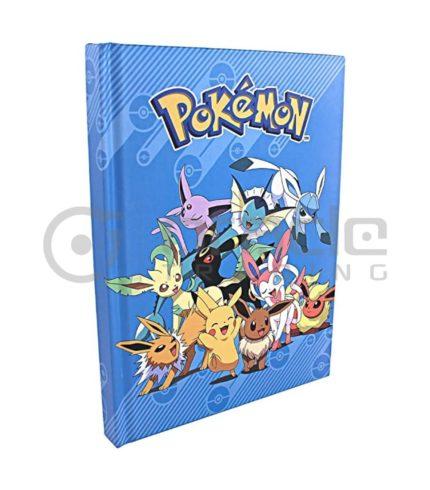 Pokémon Notebook - Group (Premium)