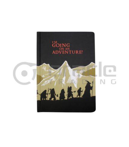 The Hobbit Notebook (Premium)