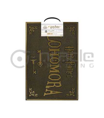 Harry Potter Rubber Doormat