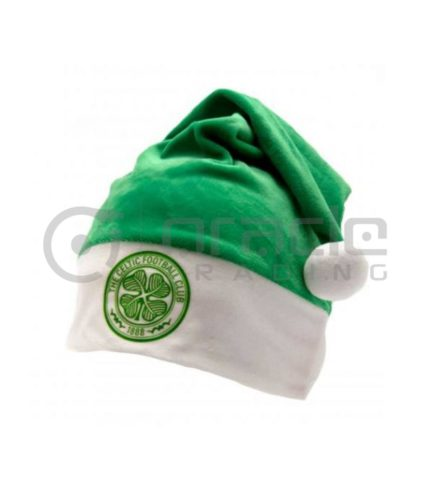 Celtic Santa Hat