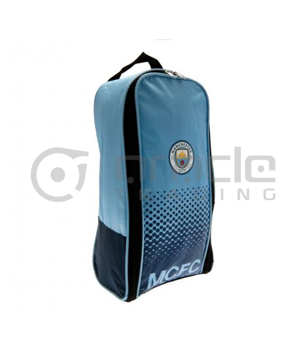 Manchester City Shoe Bag