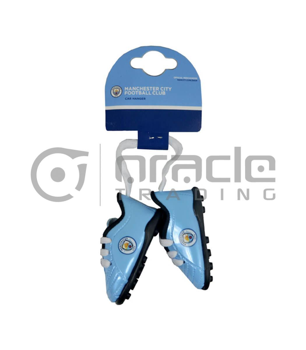 Manchester City Shoe Hangers