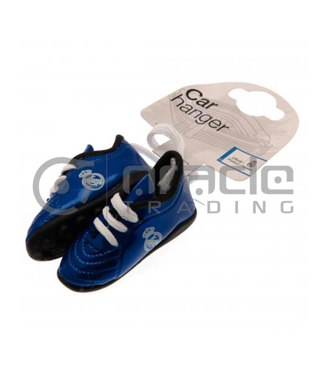 Real Madrid Shoe Hangers