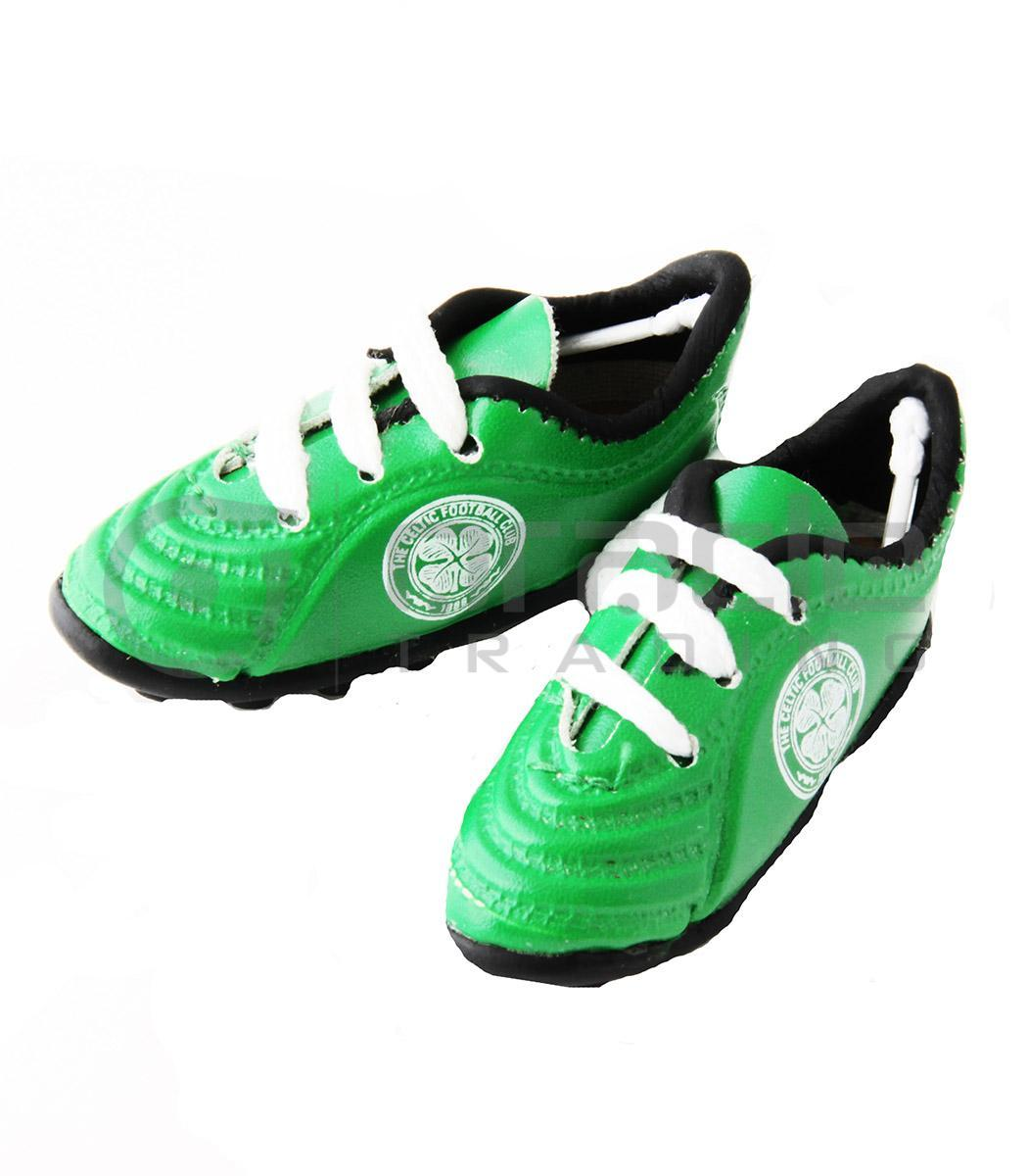 Celtic Shoe Hangers