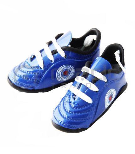 Rangers FC Shoe Hangers