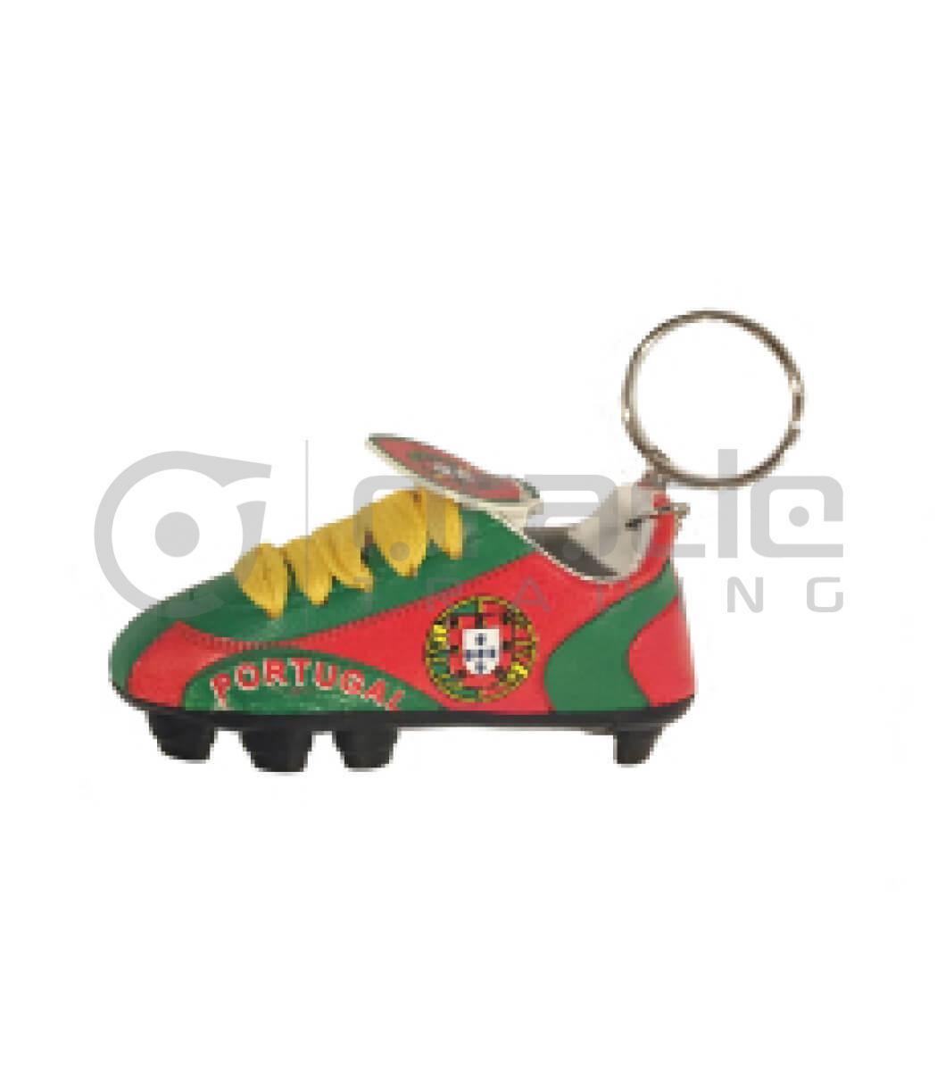 Portugal Shoe Keychain 12-Pack