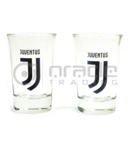 Juventus Shot Glass Set