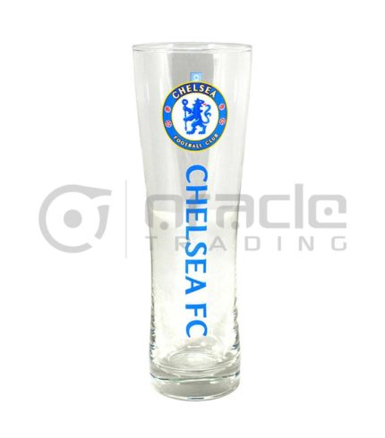 Chelsea Slim Pint Glass