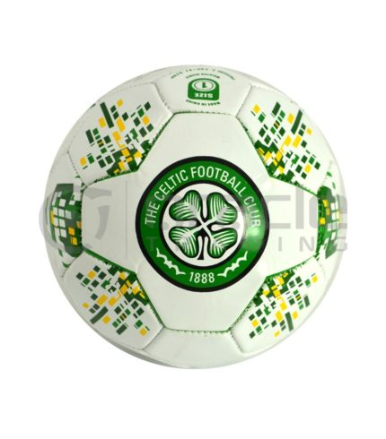 Celtic Mini Soccer Ball