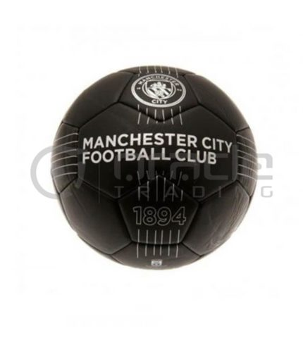 Manchester City Mini Soccer Ball