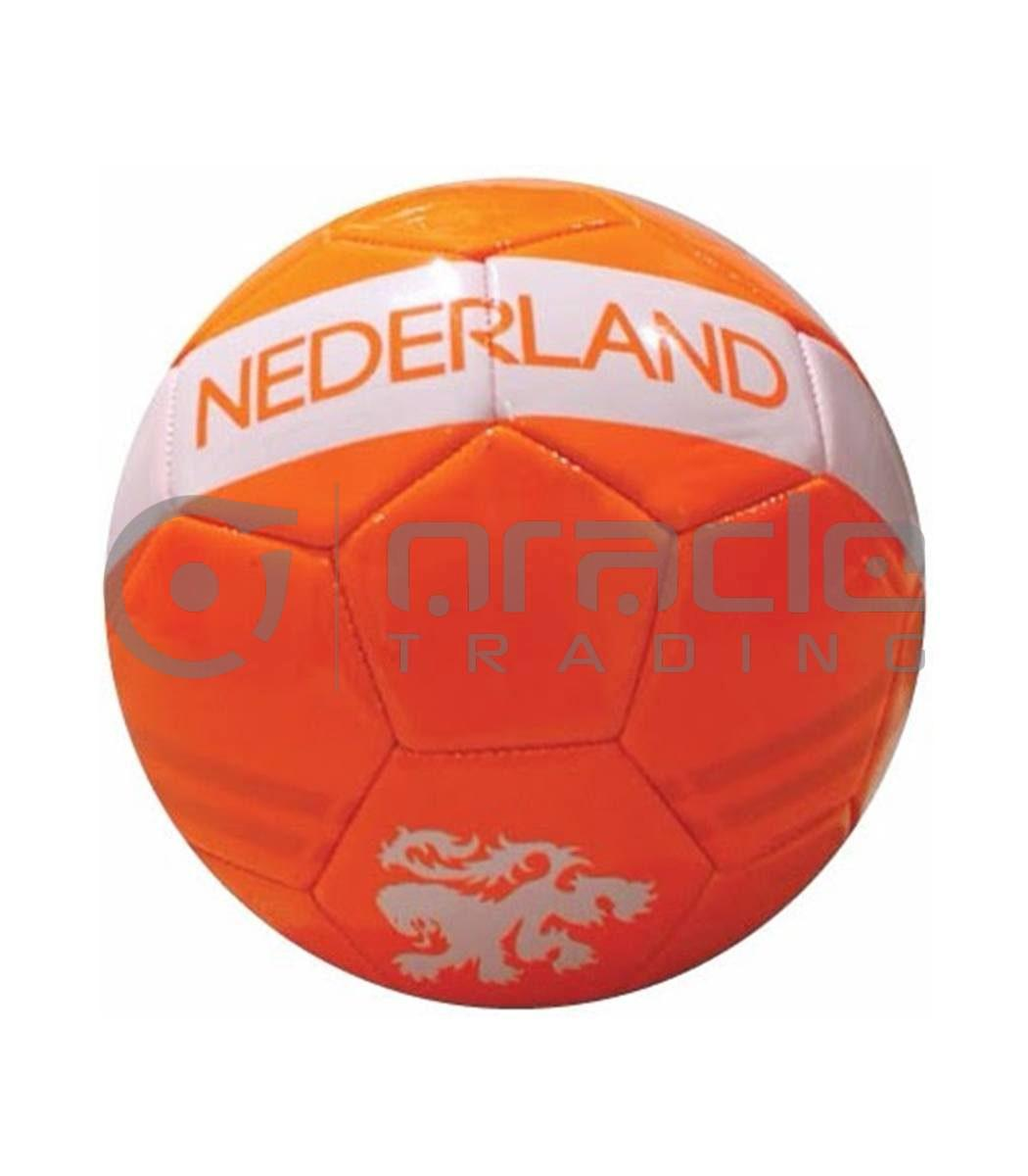 Holland Small Soccer Ball