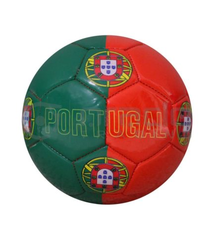 Portugal Small Soccer Ball