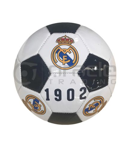 Real Madrid Mini Soccer Ball