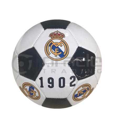 Real Madrid Mini Soccer Ball