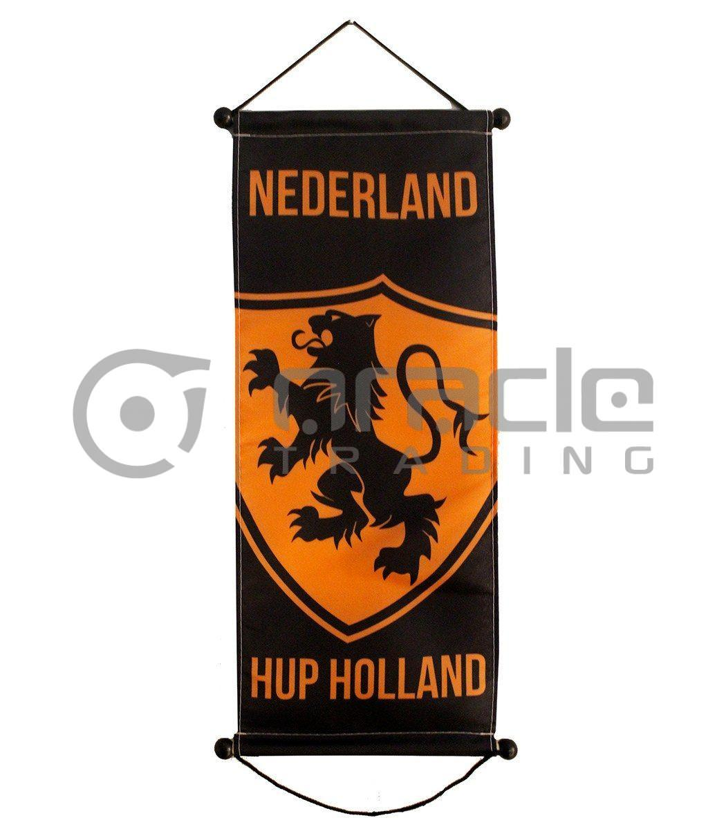 Holland Small Banner