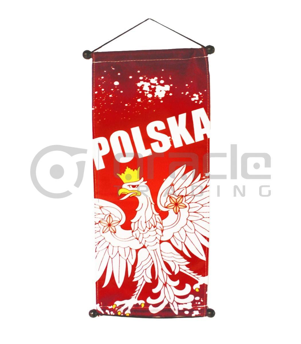 Poland Small Banner
