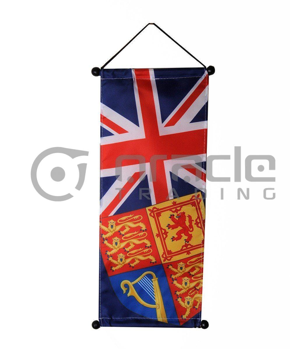 United Kingdom Small Banner