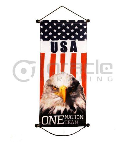 USA Small Banner