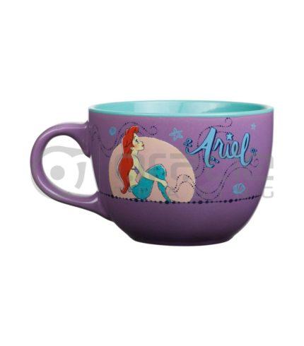 Ariel Soup Mug - Moonlight