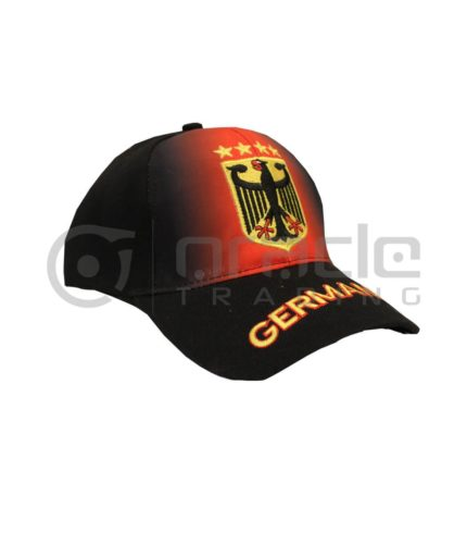 Germany Spotlight Hat