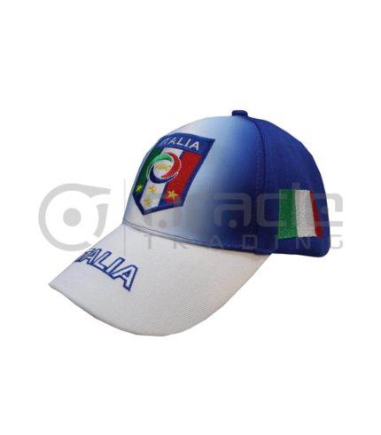 Italia Spotlight Hat