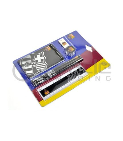 Barcelona Starter Stationery Set